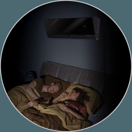 pihentető alvás